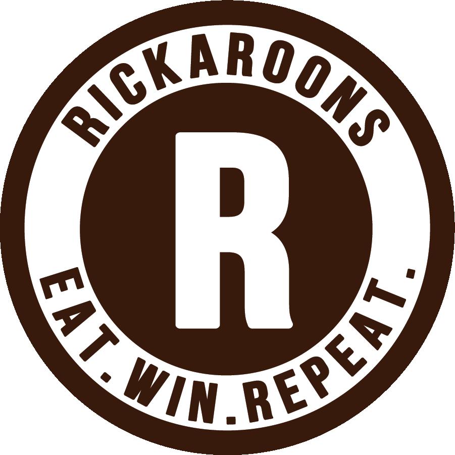 Organic Coconut Bars - Rickaroons